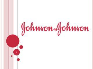 Johnson &  Johnson Egészségügyi és Babaápolási Termékeket Gyártó és Forgalmazó Kft.