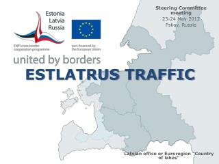 ESTLATRUS TRAFFIC