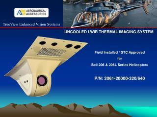 TrueView Enhanced Vision Systems