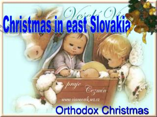 Orthodox Christmas