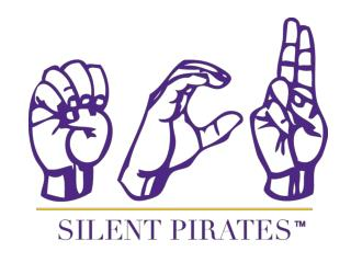 Silent Pirates Purpose