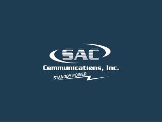 SAC LOGO/tagline