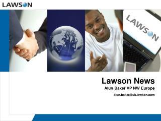 Lawson News