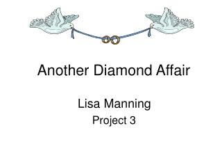 Another Diamond Affair
