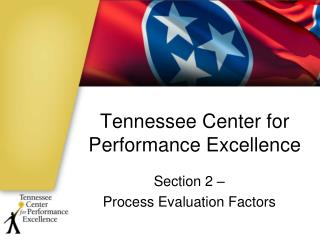 Tennessee Center for Performance Excellence