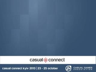 CGA Kyiv Powerpoint
