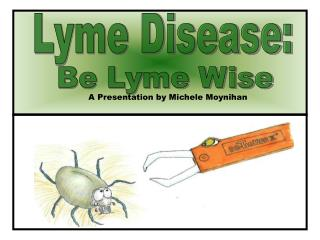 Lyme Disease: