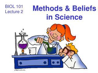 BIOL 101  Lecture 2