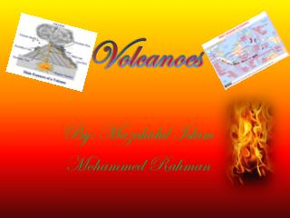 By: Mazahidul Islam Mohammed Rahman