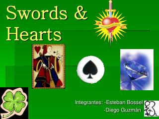 Swords & Hearts