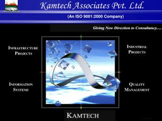 Kamtech Development Center