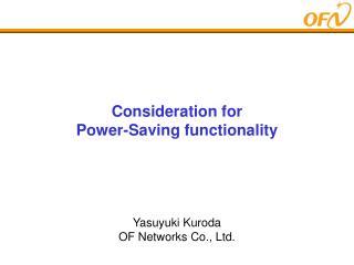 Yasuyuki Kuroda OF Networks Co., Ltd.