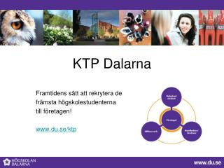 KTP Dalarna