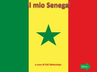 Il mio Senegal