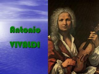 Antonio VIVALDI