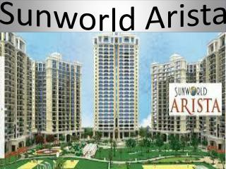 Buzz us @ 9650673000 ^^ for Sunworld Arista Buy Back Option