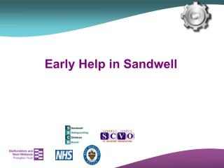 Early Help in Sandwell
