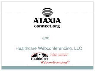 And       Healthcare Webconferencing, LLC