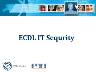 ECDL IT Sequrity