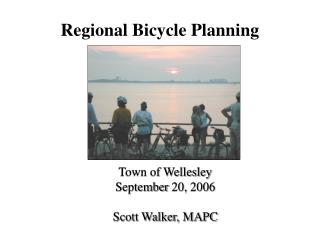 Regional Bicycle Planning
