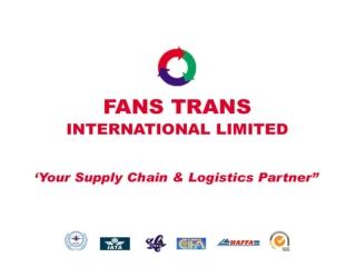 Operations  Logistics LU 16