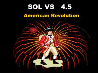 SOL VS   4.5