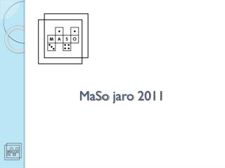 MaSo jaro  20 11