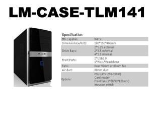 LM-CASE-TLM141