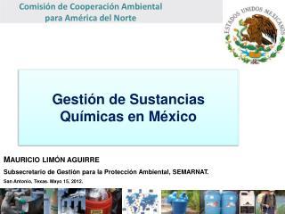 Comisión de Cooperación Ambiental para América del Norte