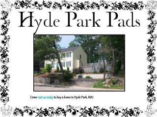 Hyde Park Apartments
