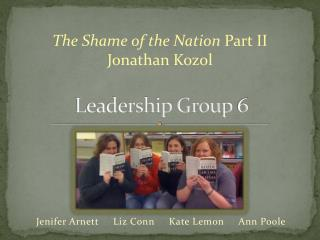 Leadership Group 6