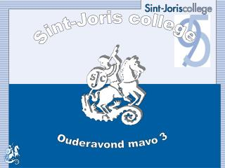 Sint-Joris college