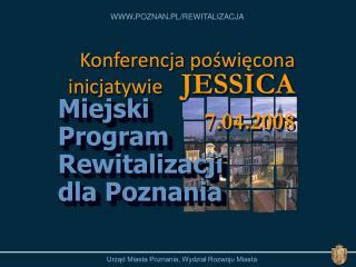 WWW . POZNAN . PL/REWITALIZACJA
