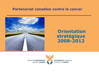 Orientation stratégique 2008-2012