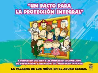 LA PALABRA DE LOS NI OS EN EL ABUSO SEXUAL