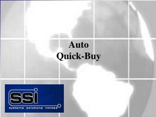 Auto Quick-Buy