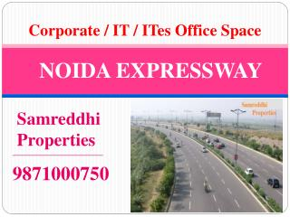 Commercial land 2000 meter Sector 136 Noida 9871000750