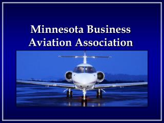 Minnesota Business Aviation Association