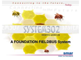 A FOUNDATION FIELDBUS System