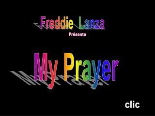 Freddie  Lanza
