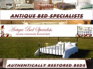 Antique Bed Specialists