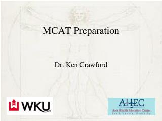 MCAT Preparation
