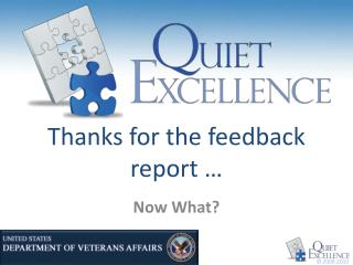 Thanks for the feedback report …
