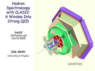 Hadron Spectroscopy with CLAS12:  A Window Into Strong QCD