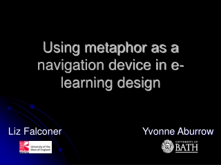 E-Learning Futures