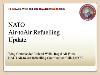NATO Air- toAir  Refuelling Update
