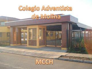 Colegio Adventista  de Molina