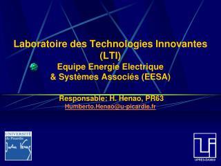 UPRES-EA3899