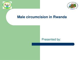 Male circumcision in Rwanda