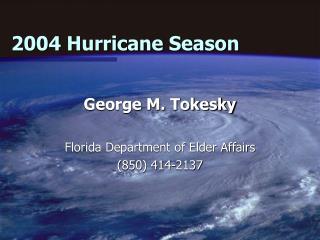 2004 Hurricane Season